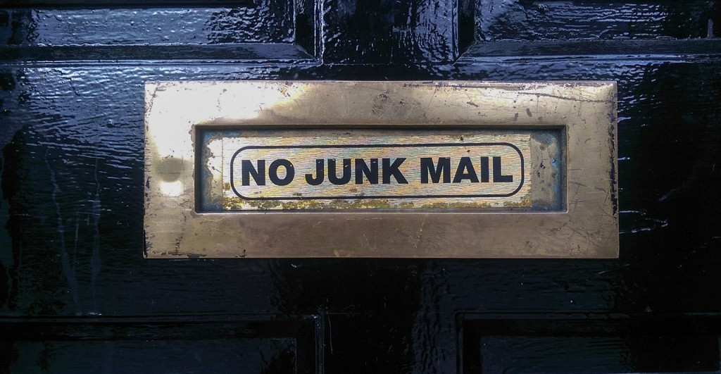 New anti-spam system for all