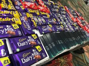 'British Candy' lure!