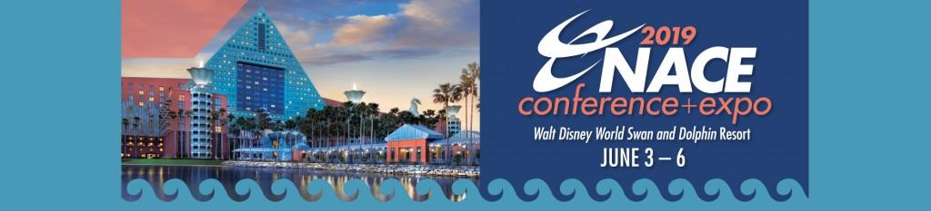 NACE Conference, Orlando