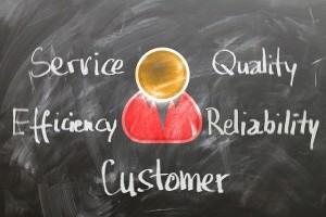 Customer relationship alumni