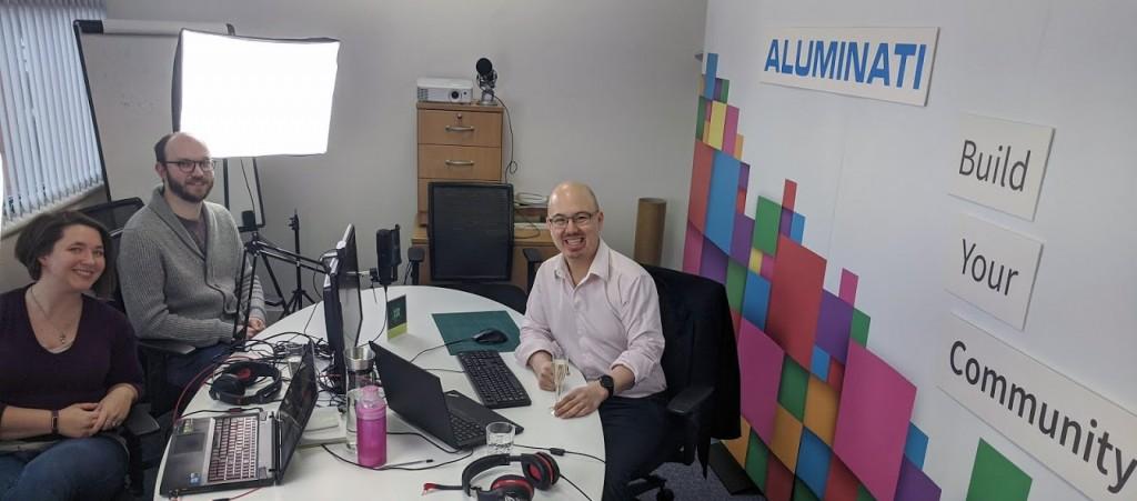 Aluminate Launch Webinar