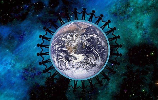 Global volunteer communities