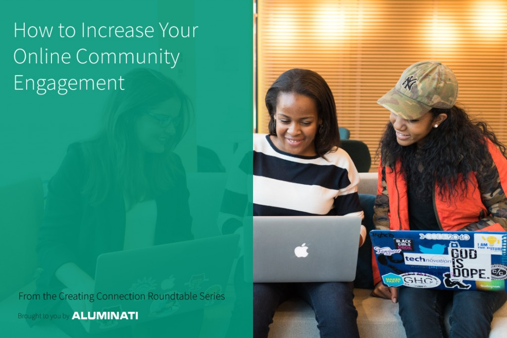How to Increase Your Online Community Engagement