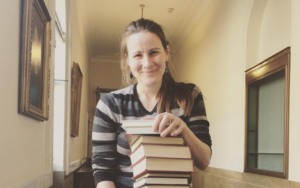 Nadya Pohran PhD, Joins Aluminati as Anthropologist and Community Researcher