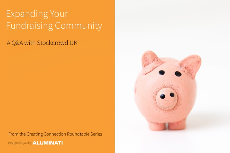 Expanding Your Fundraising Community