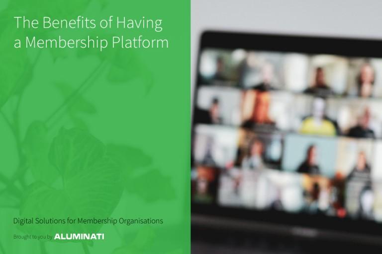 The Benefits of Having a Membership Platform