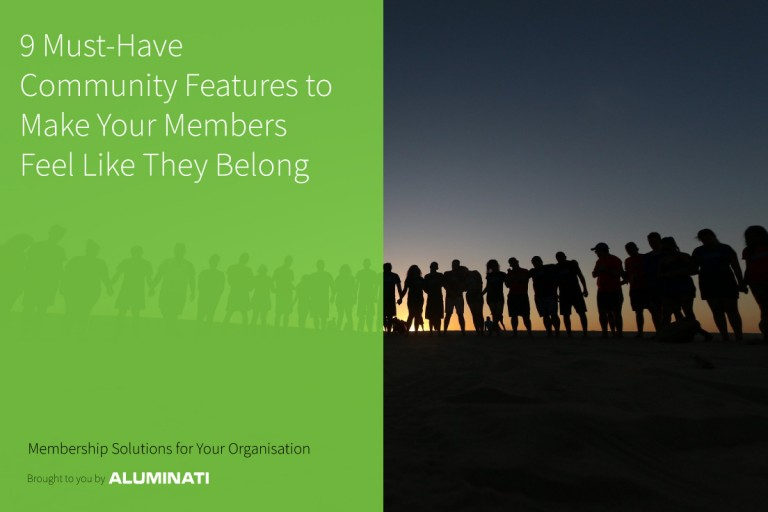9 Must-Have Community Features to Make Your Members Feel Like They Belong